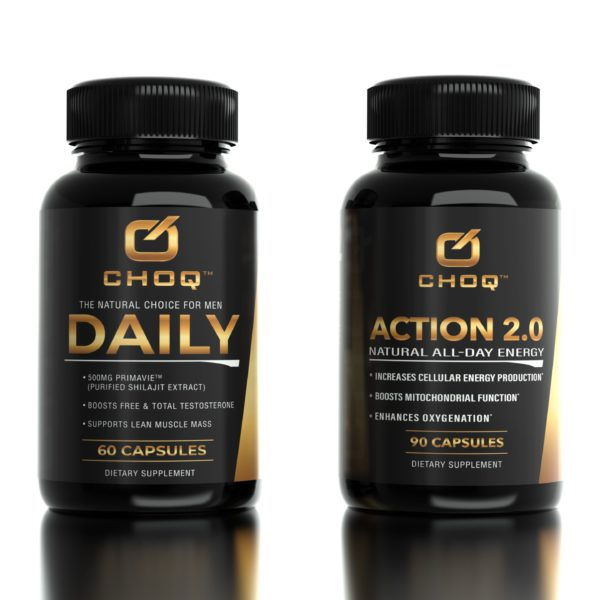DAILY PLUS ACTION 2.0
