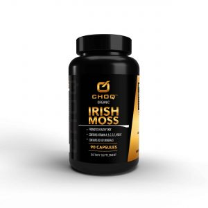 Choq Irish Moss