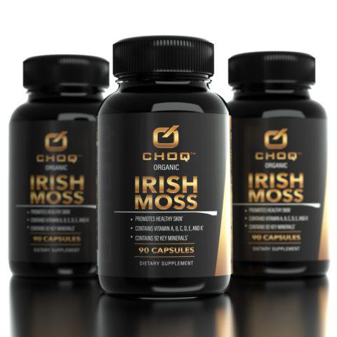 IRISH MOSS 3-PACK