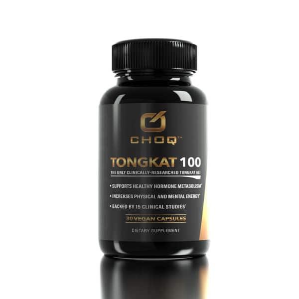 Patented Tongkat 100