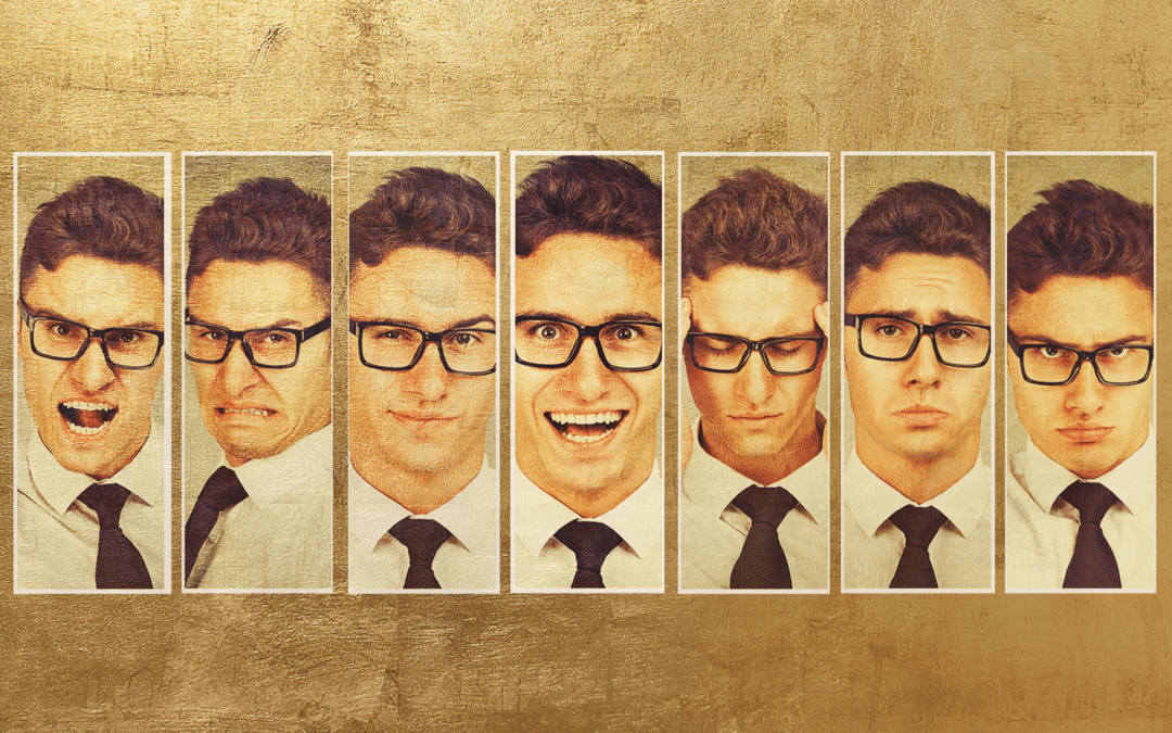 The Many Faces of Testosterone