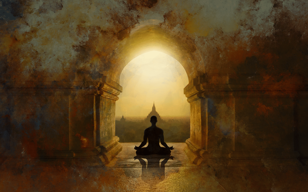 Meditation: An Essential Tool To Survive Modern Life