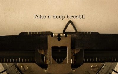 Breathwork: Why You Desperately Need it in Your Life