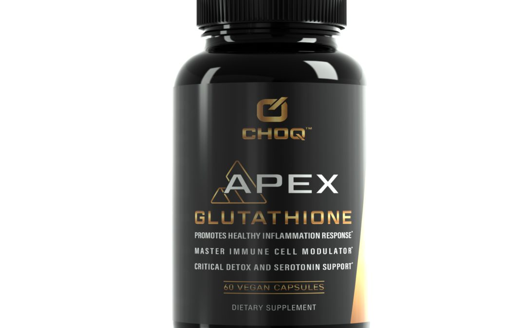 Apex Glutathione Benefits