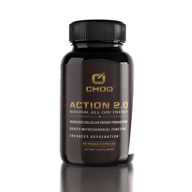 Action Diet Supplement